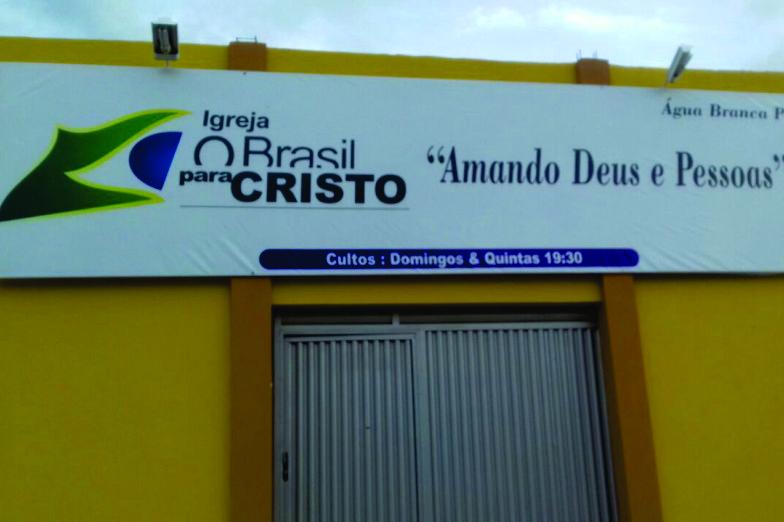 Foto de OBPC ÁGUA BRANCA