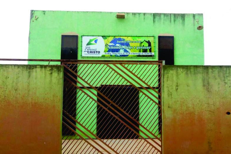 Foto de OBPC JARDIM MARACANÃ