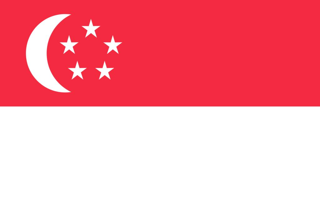 Missionário na Cingapura