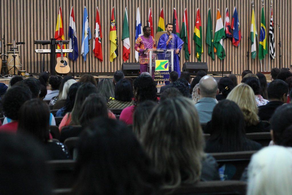 XV Simpósio de Missões - 13 a 15/10/2017