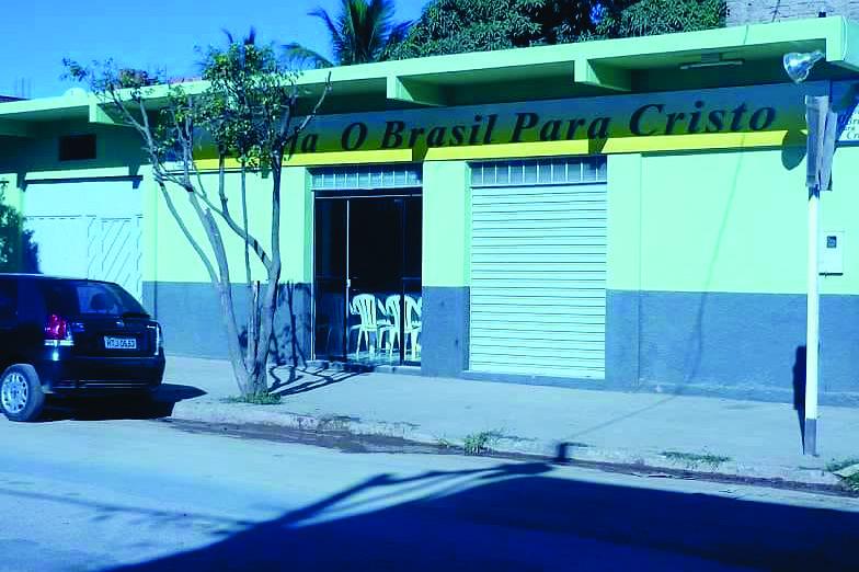 Foto de OBPC CORUMBÁ