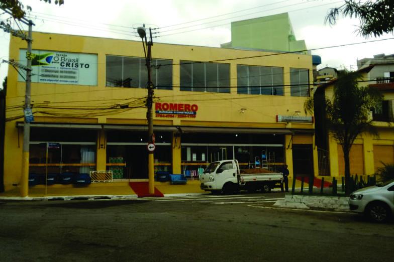 Foto de OBPC VILA FORMOSA