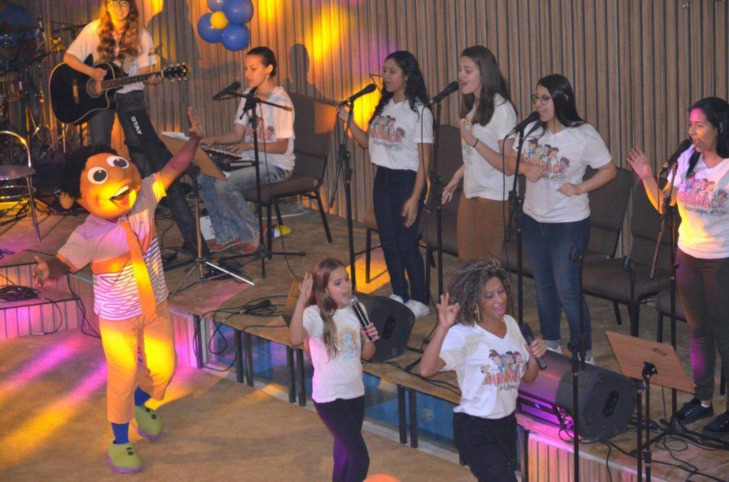 I Simpósio Kids - MENIBRAC - 12/10/2017