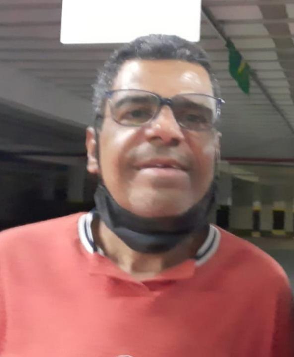 Silvio Almeida da Silva